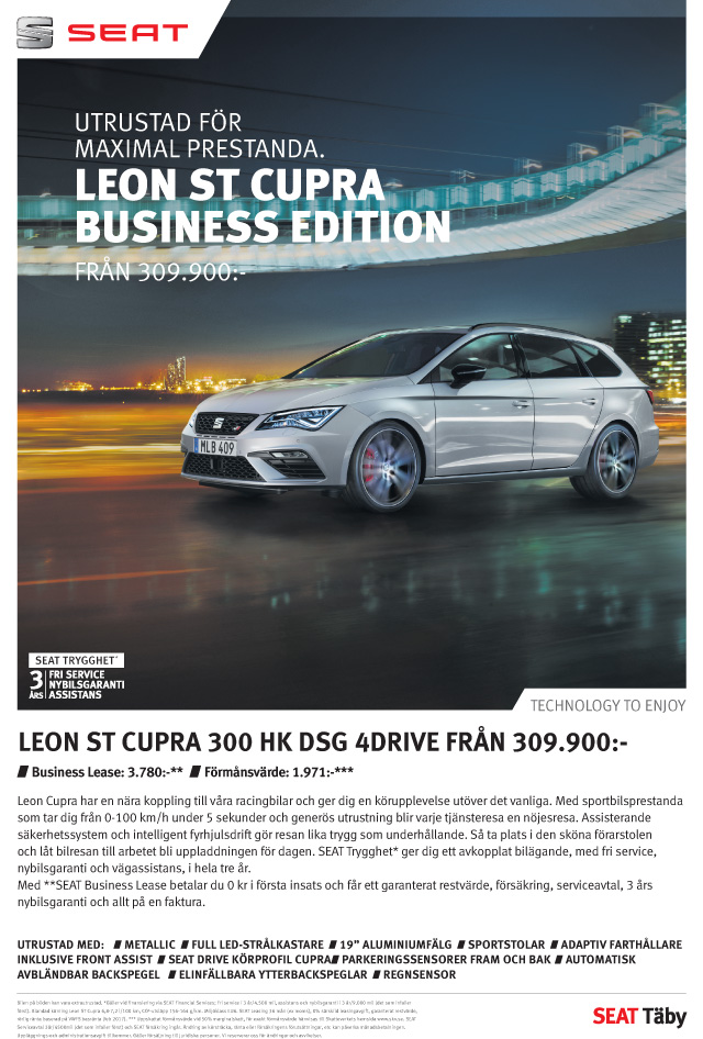 cupra-business