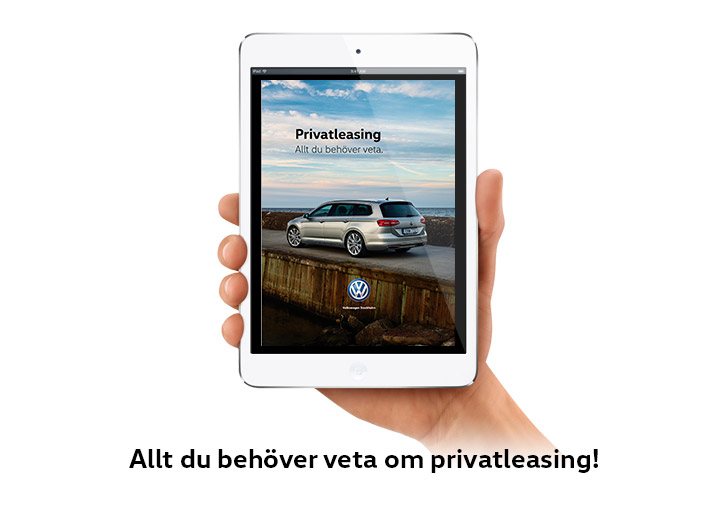 privatleasing