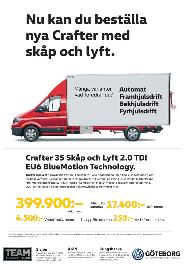 crafter-skap-lift
